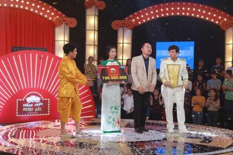 Trấn Thành, Trường Giang có dễ dãi khi để thí sinh thắng 100 triệu tại 'Thách thức danh hài'?