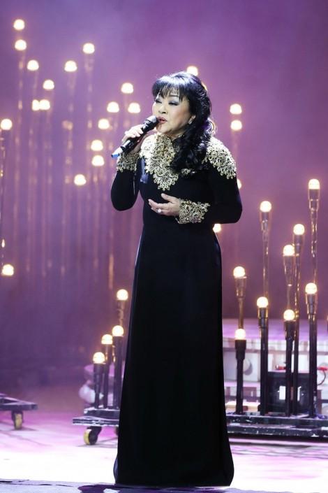 Lý do ca sĩ Hương Lan đợi đến 15 năm mới làm liveshow riêng