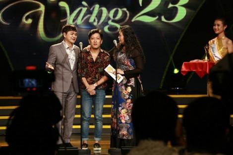 Lễ trao giải Mai Vàng 2017: Bất ngờ từ giải thưởng đến diễn biến
