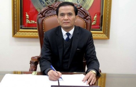 Cách chức Phó Chủ tịch UBND tỉnh Thanh Hóa đối với ông Ngô Văn Tuấn