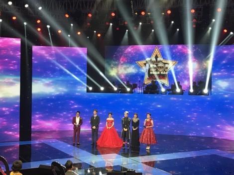 Giang Hồng Ngọc là quán quân 'Cặp đôi hoàn hảo - Trữ tình và Bolero 2017'
