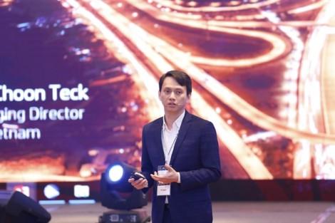 HP Việt Nam có Tổng giám đốc mới