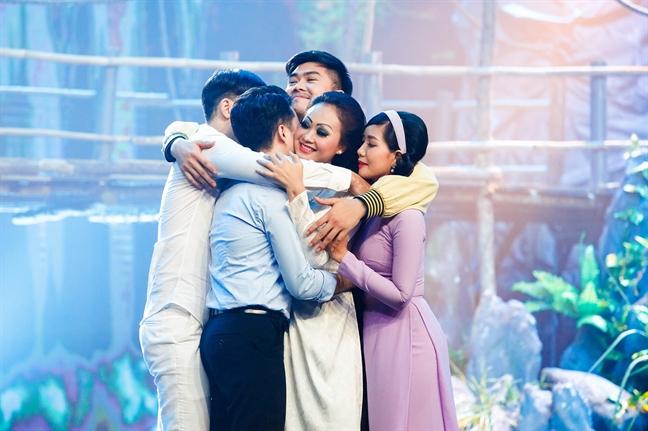 Khanh Ly, Hong Nhung khong phai la nguoi tinh cua Trinh Cong Son