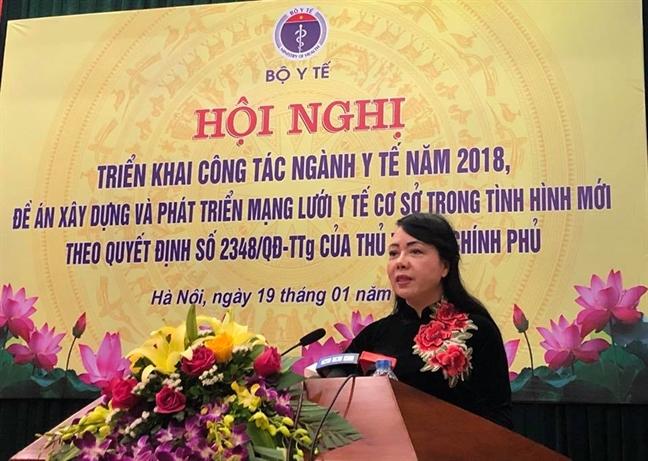Pho Thu tuong yeu cau giam gia thuoc Viet vi dang cao hon khu vuc