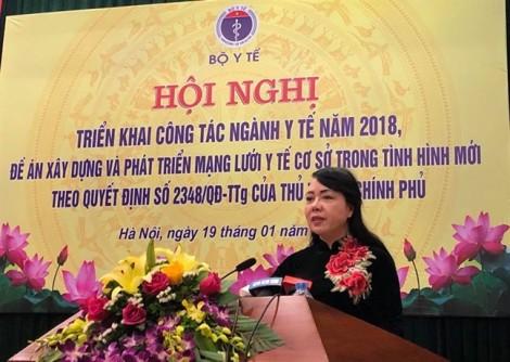 Phó Thủ tướng yêu cầu giảm giá thuốc Việt vì đang cao hơn khu vực