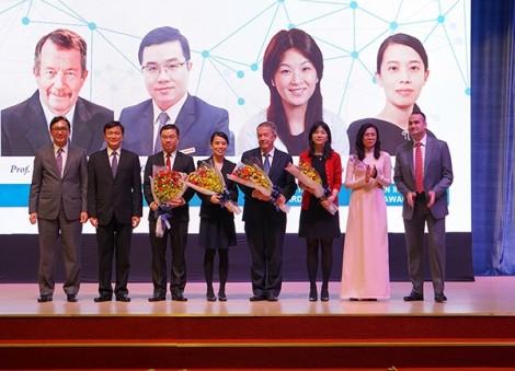 Một giải thưởng khoa học Việt Nam 'hút' giới khoa học quốc tế