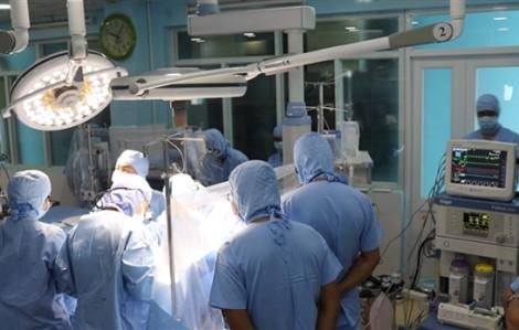 Khám phá cơ sở mổ tim hở đầu tiên tuyến quận tại TP.HCM