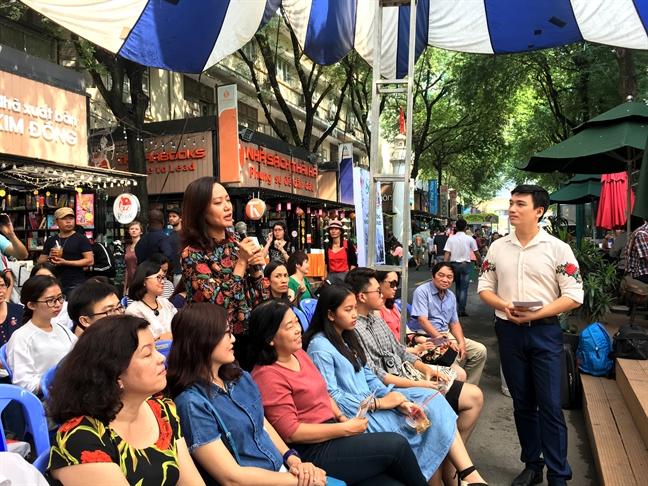 Dao dien Viet Linh: 'Phim hay la phim tai lieu'