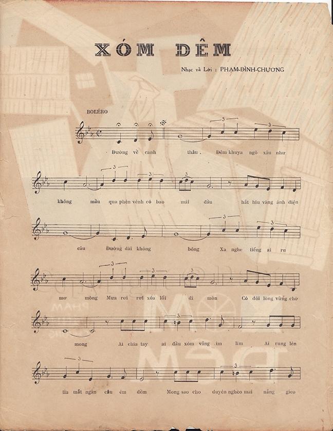 'Le Quyen hat hay, nhung bolero phai la giong mien Nam moi hop nhat'
