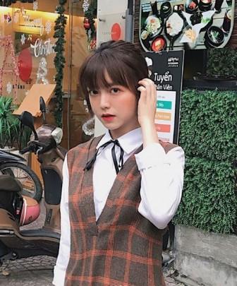 Cô gái Việt Nam khiến cộng đồng mạng nước ngoài xôn xao vì quá xinh đẹp