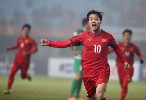 U23 Việt Nam vào bán kết giải U-23 châu Á: Lịch sử là đây