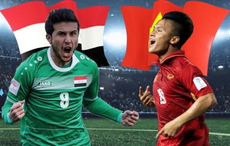 Người hâm mộ mừng 'phát điên' khi chứng kiến U23 Việt Nam hạ U23 Iraq trong màn penalty nghẹt thở