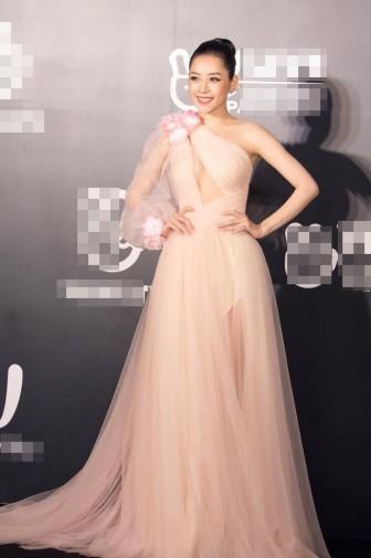 Chi Pu mặc váy 'đạo' thiết kế của nhà mốt quốc tế?