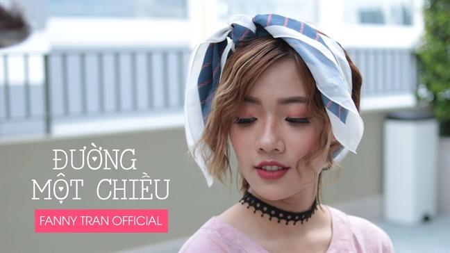 'Nguoi la' cover ca khuc: Khoac ao moi cho nhung san pham trieu view