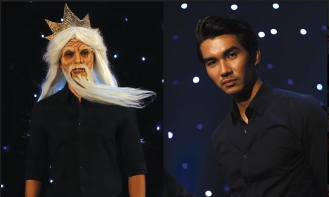 Lua chon cua trai tim: Dung bien tinh yeu thanh mon hang!