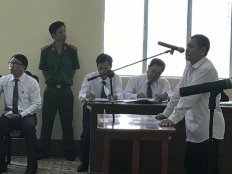 Vụ bé gái lớp 5 tự tử sau khi tố bị xâm hại ở Cà Mau: 'Yêu râu xanh' lãnh án 7 năm tù