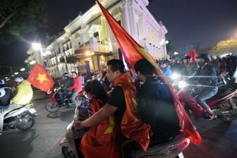 Phó Thủ tướng yêu cầu đảm bảo trật tự sau trận bán kết U23 Việt Nam - Qatar