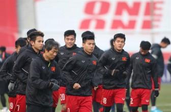U23 Việt Nam trước trận bán kết lịch sử: Đặt cược vào sự kỳ diệu