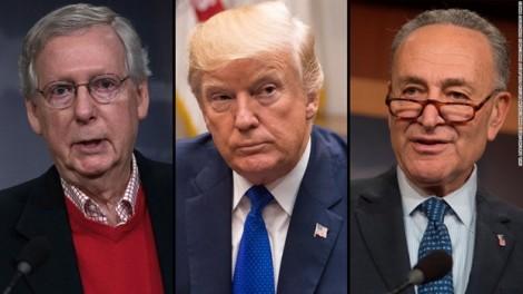 Chính phủ Mỹ mở cửa trở lại: Ai thắng, ai thua?