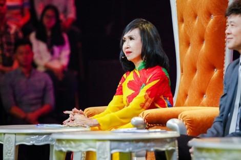 Trang Mỹ Dung: 'Tôi phải đổi nghệ danh vì trùng tên người yêu của nhạc sĩ Anh Bằng'