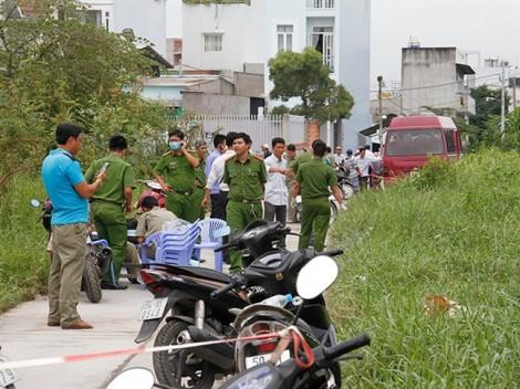 Nam thanh niên gục chết bên xe máy cạnh bàn tay đứt lìa