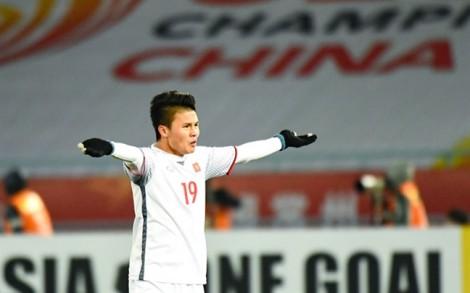 Bóng đá thật kỳ diệu nhưng U23 Việt Nam còn làm được điều hơn cả kỳ diệu