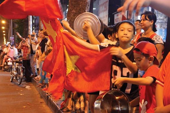 23/1/2018 dem hoi  cua Viet Nam