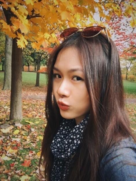 Gặp 'mẹ bỉm sữa' Việt ở Canada truyền cảm hứng: Dù vất vả quần quật vẫn phải đẹp từ A đến Z