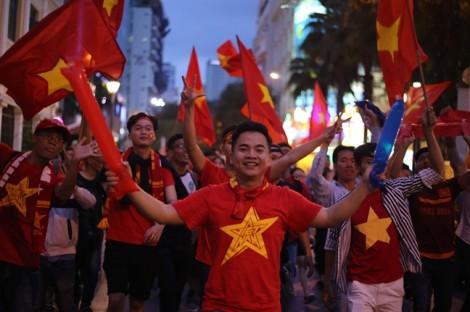TPHCM thưởng nóng U23 Việt Nam 2 tỷ đồng