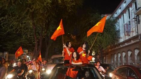 Cười nghiêng ngả với sự hài hước của cư dân mạng sau chiến thắng lịch sử của U23 Việt Nam