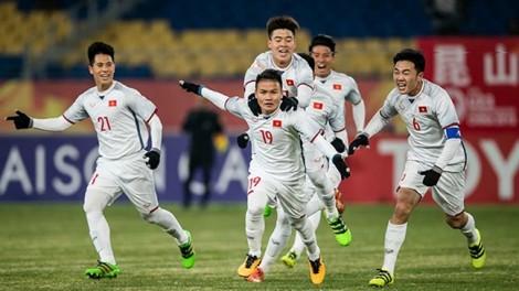 Cảnh giác trước hiện tượng bùng nổ tài khoản mạo danh cầu thủ, HLV U23 Việt Nam