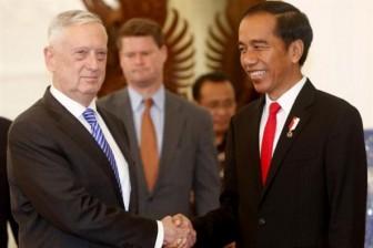 Chuyến công du Việt Nam của Bộ trưởng Mattis nói gì về chính sách châu Á của Mỹ?