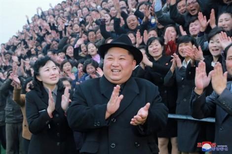 Triều Tiên bất ngờ gửi thông cáo kêu gọi thống nhất đất nước