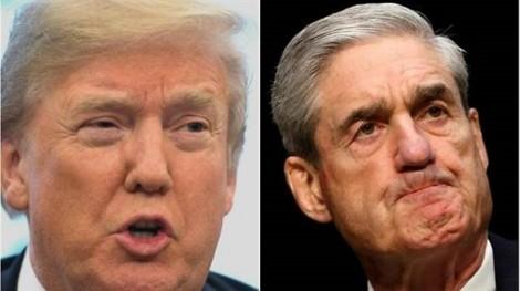 Tổng thống Trump sẵn sàng làm chứng để điều tra quan hệ Mỹ-Nga?