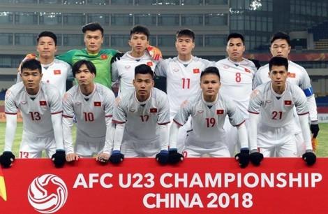 TP.HCM tổ chức xem chung kết U23 Việt Nam – U23 Uzbekistan trên đường đi bộ Nguyễn Huệ