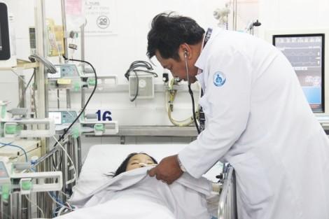 Bệnh nhi 14 tuổi tử vong vì thuốc diệt cỏ, không phải do ngộ độc trà sữa