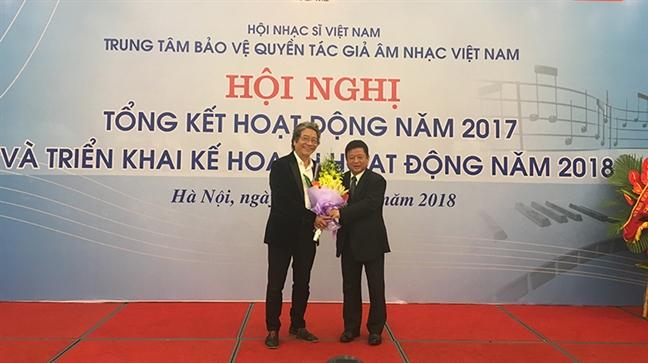 VCPMC thu hon 83 ty dong trong nam 2017