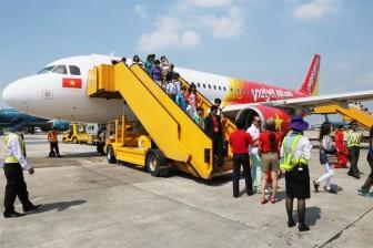 Tự hào U23 Việt Nam, Vietjet mở bán vé khuyến mãi chỉ từ 23.000 đồng