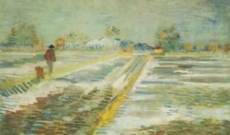 Hỏi mượn tranh Van Gogh, Nhà Trắng nhận bồn cầu dát vàng