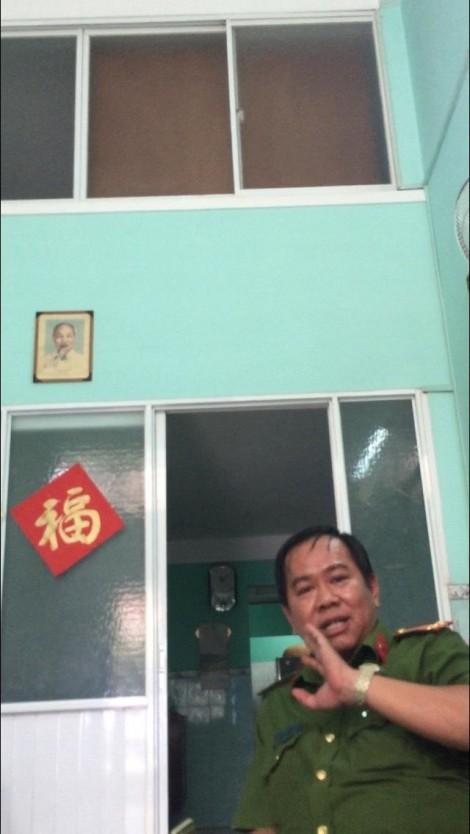 Vụ tranh chấp nhà 6/28 Tân Hóa: Hành vi ngông cuồng, coi thường pháp luật vẫn tiếp diễn