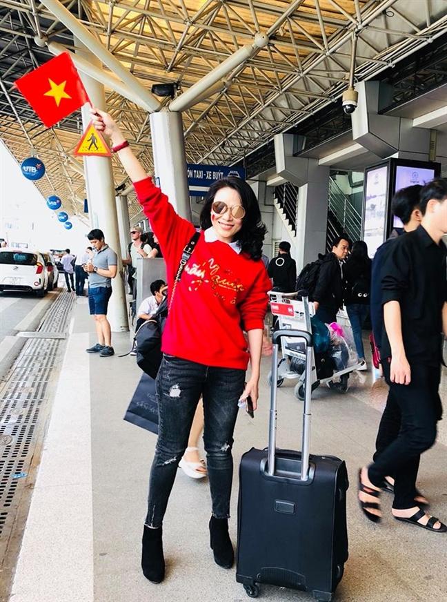 Nghe si Viet: 'U23 Viet Nam da thuc su la nhung anh hung'
