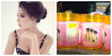 Người mẫu Jenny Lê Nguyễn bức xúc vì bị sử dụng trái phép hình ảnh để quảng cáo