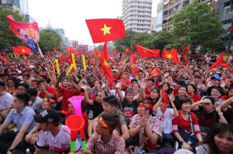 Doanh nghiệp sẽ thưởng 'nóng' cho U23 Việt Nam, bất chấp kết quả trận đấu
