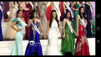 Chuyện hy hữu ở Hoa hậu Du lịch Thế giới: Công bố nhầm top 5