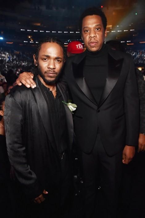 Trao giải 'Grammy 2018': underground lên ngôi