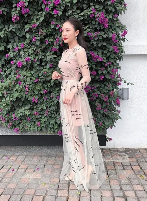 Mỹ nhân Việt người điệu đà, người cá tính trong street style tuần qua