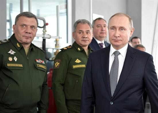 My tu choi ap dat lenh trung phat moi doi voi Nga