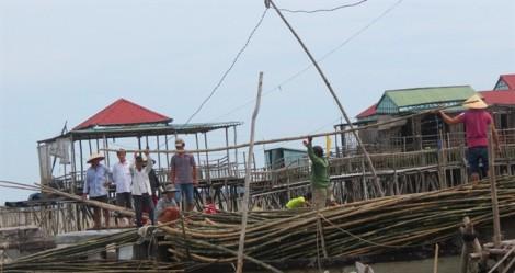 Độc đáo nghề 'làm chơi ăn thiệt' ở làng tái định cư sau 20 năm