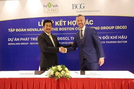 Thương hiệu Việt góp phần phát triển du lịch đồng bằng sông Cửu Long thích ứng biến đổi khí hậu