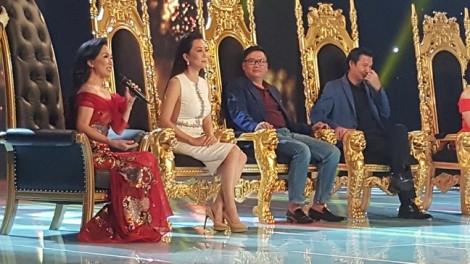 MC Nguyễn Cao Kỳ Duyên: Không phải ca sĩ vẫn tự tin làm giám khảo cuộc thi âm nhạc